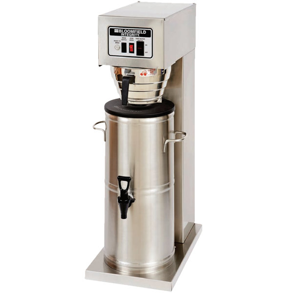 Bloomfield 8742-3G-120V Integrity 3 Gallon Iced Tea Brewer (Canadian Use Only)