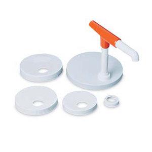 San Jamar P7410 1 oz. Mega / Pelican Pump Kit