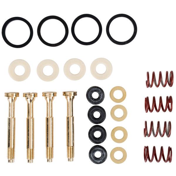 T&S B-50P Foot Pedal Valve Parts Kit