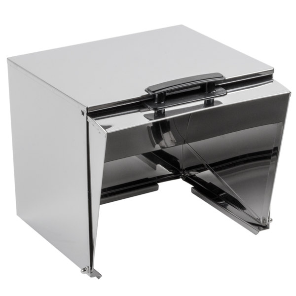 Steam Table Roll Top Cover