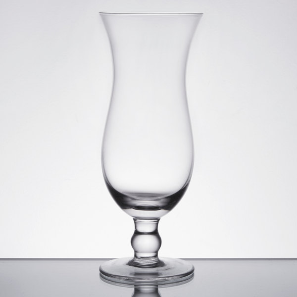 Anchor Hocking 524ux 15 Oz Footed Hurricane Glass 12case