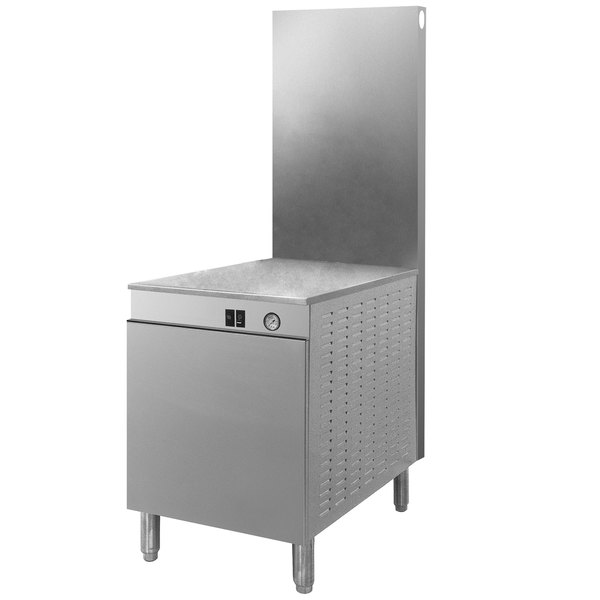 "Cleveland 24-GM-200 Natural Gas 24"" Modular Cabinet Base - 200,000 BTU"
