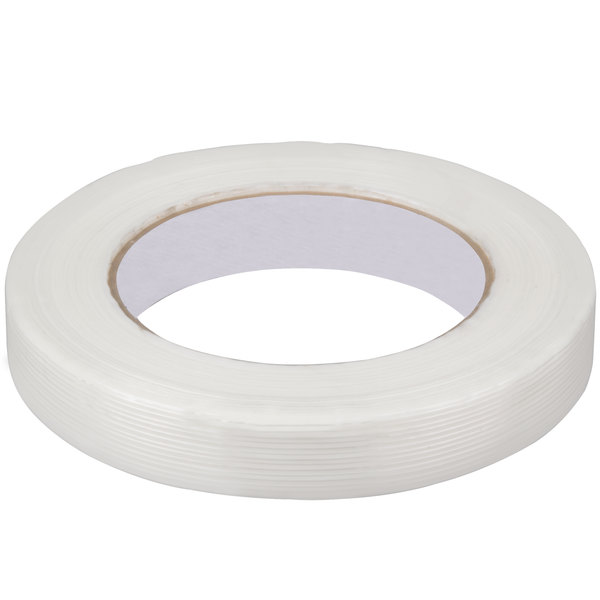 "Strapping Tape 3/4"" x 60 Yards (18mm x 55m)"