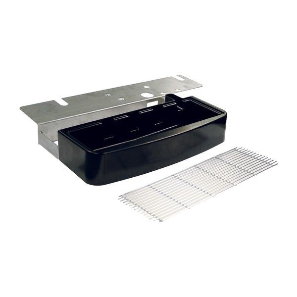 Bunn Drip Tray Kit for Bunn LCR-3 HV High Volume Refrigerated Liquid Coffee Dispensers (Bunn 41656.0000)
