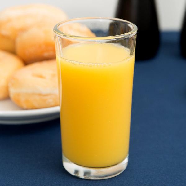 Libbey 1795430 Puebla 7.75 oz. Juice Glass - 24/Case