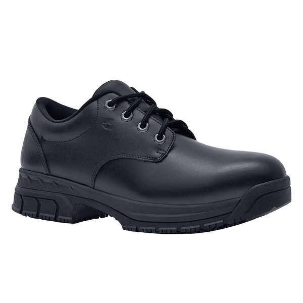 Water-Resistant Soft Toe Non-Slip Work Boot
