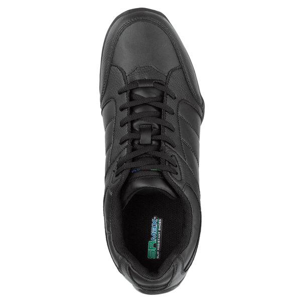 SR Max Celia Womens Black Soft Toe Slip Resistant Athletic