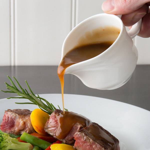 LeGout 12.16 oz. Beef Flavored Instant Gravy Mix Main Image 3