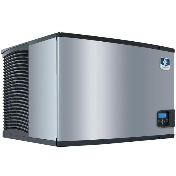"Manitowoc IY-0594N Indigo Series 30"" Remote Condenser Half Size Cube Ice Machine - 510 lb."