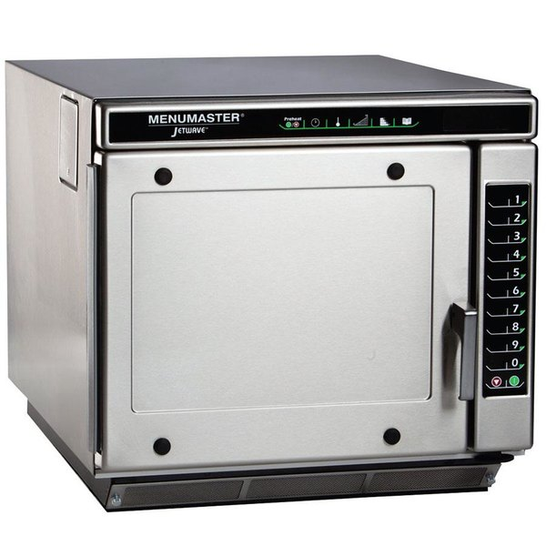 Commercial Microwave Convection Oven Combo: Merrychef Eikon E4-1430 Commercial Combination Convection