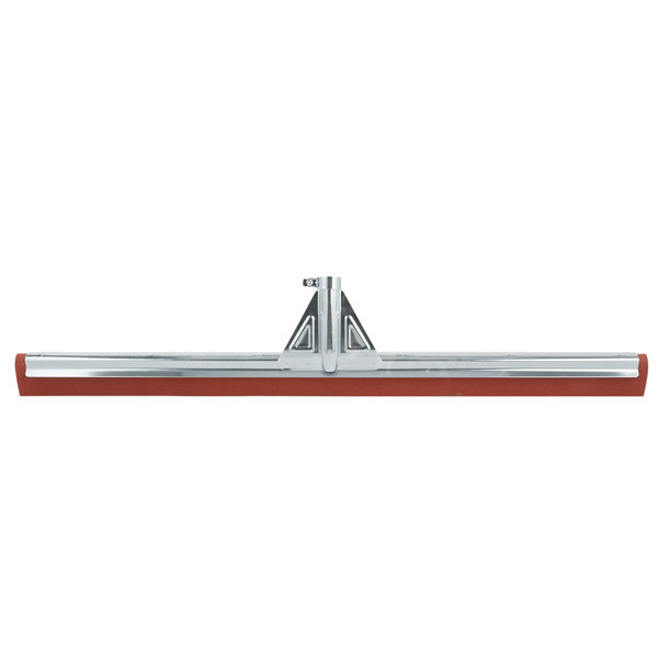 "Unger HW750 WaterWand 30"" Heavy-Duty Oil-Resistant Straight Floor Squeegee Main Image 1"