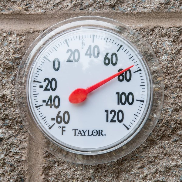 """Taylor 5630 6"""" Dial Thermometer"""