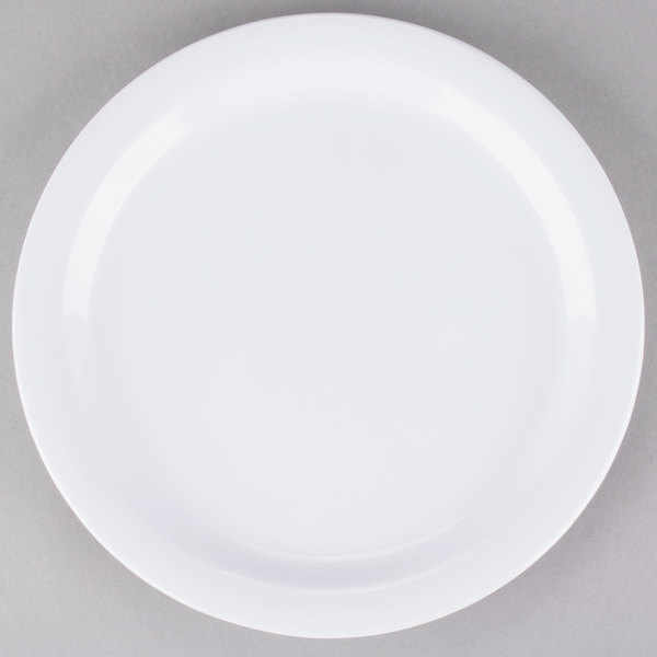 The original industry standard for melamine dinnerware this Dallas Ware product offers superior stain and scratch resistance for long-lasting use.  sc 1 st  WebstaurantStore & Carlisle 4350102 Dallas Ware 9\