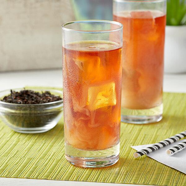 Bossen 1.3 lb. Black Loose Leaf Tea Main Image 2