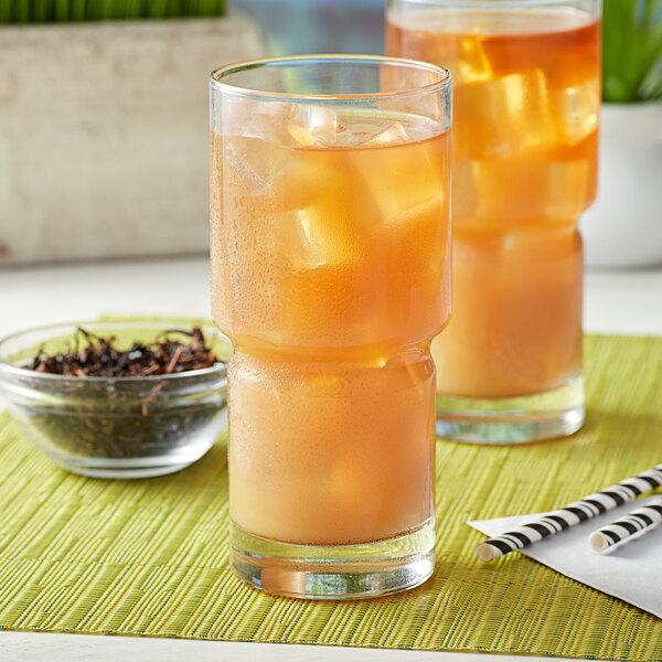 Bossen 1.3 lb. Oolong Black Loose Leaf Tea Main Image 2
