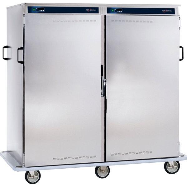 Alto-Shaam 1000-BQ2/192 192 Plate Heated Banquet Cabinet - 208/240V