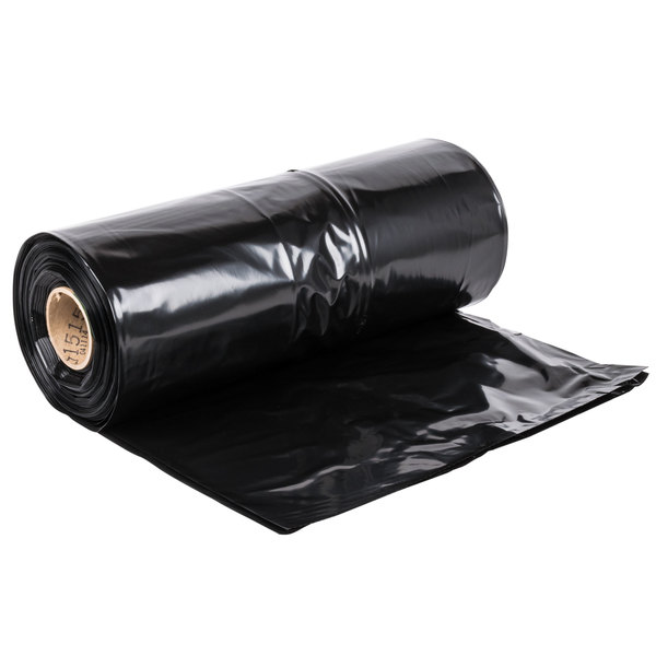 Great For All Of Your Waste Management Needs This Hercules Contractor Trash Bag Is The Perfect Solution High Traffic Areas Like Outdoor Events Where