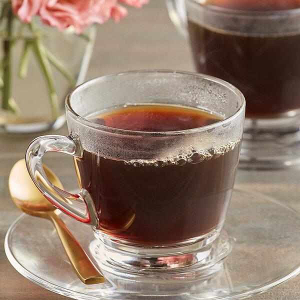 Caribou Coffee 2.5 lb. Cross Fox Whole Bean Decaf Espresso Main Image 3