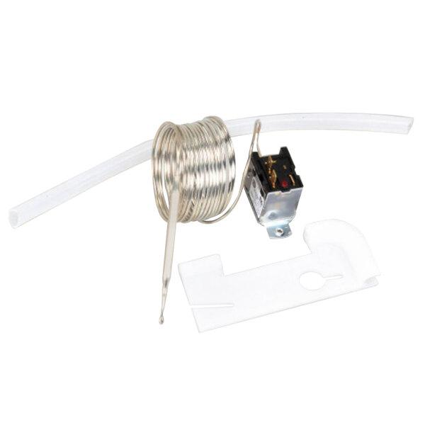 Hoshizaki TB0041 Thermostat with New Bulb H Main Image 1