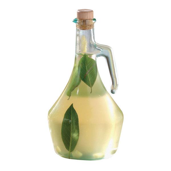 Tablecraft H9222 Portabella 16 oz. Olive Oil Bottle Main Image 1