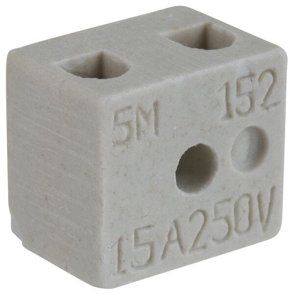 ServIt PSWTB Terminal Block for Strip Warmers Main Image 1