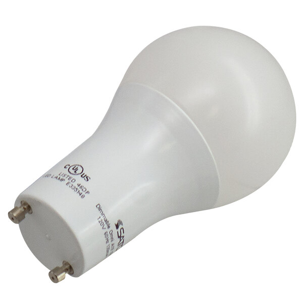 Kason® 1802 LED GU24 Type A Lamp 11W for Walk-In Coolers and Freezers Main Image 1