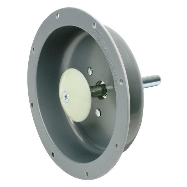 Kason® 486 Wide Recessed Handle Main Image 1