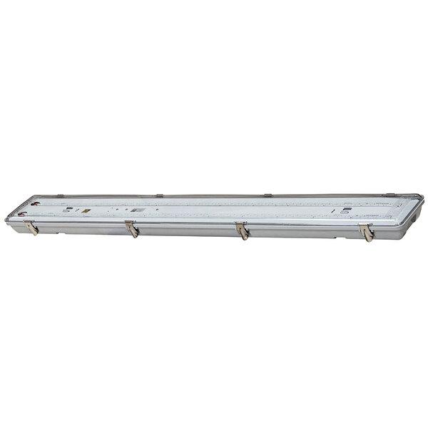 Kason® 1810LX4000 4' LED Light Fixture Main Image 1