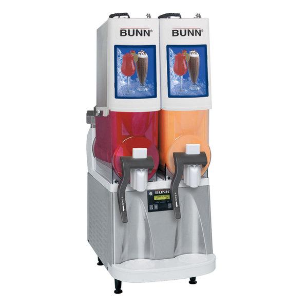 used granita machine