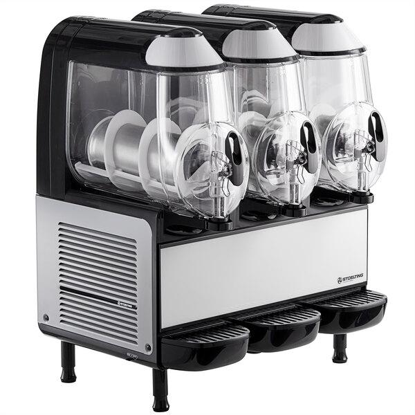 Stoelting SCBF168-37 Triple 2.6 Gallon Frozen Beverage Machine by Vollrath