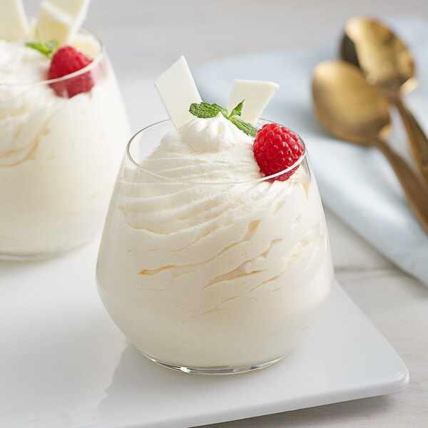 Knorr 7.31 oz. White Chocolate Mousse Mix Main Image 2