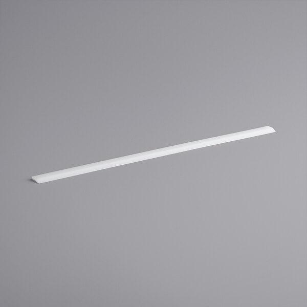 "Estella PDS67LBLD Replacement Lower Blade for DSC67 67"" Countertop Reversible Dough Sheeter Main Image 1"