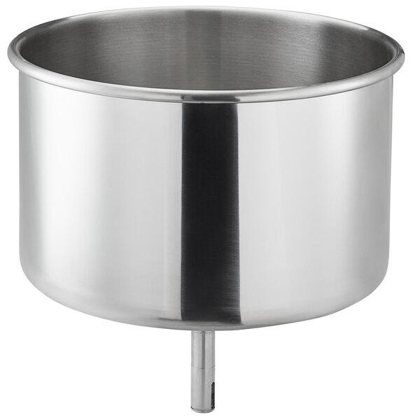 Estella PSM40BOWL 40 Qt. Bowl for SM40 Spiral Dough Mixer Main Image 1
