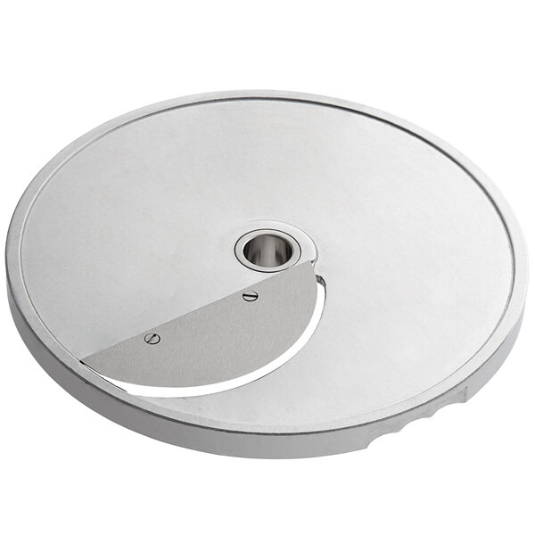 "Avantco CSLICC564 5/64"" Curved Slicing Disc Main Image 1"