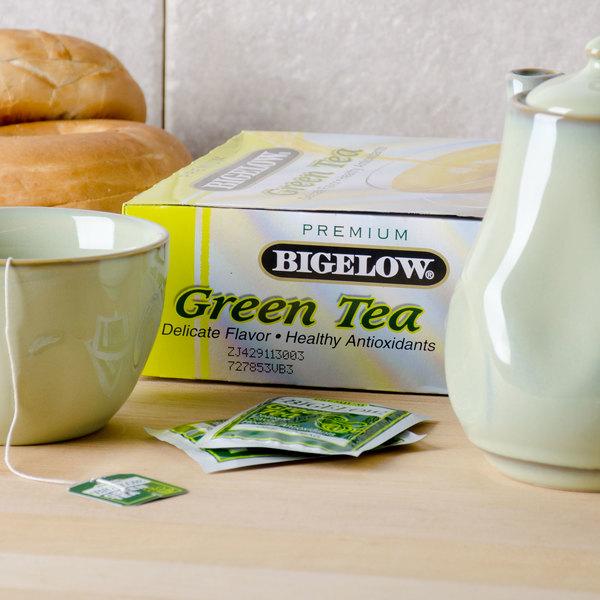 Bigelow Premium Green Tea - 60/Box