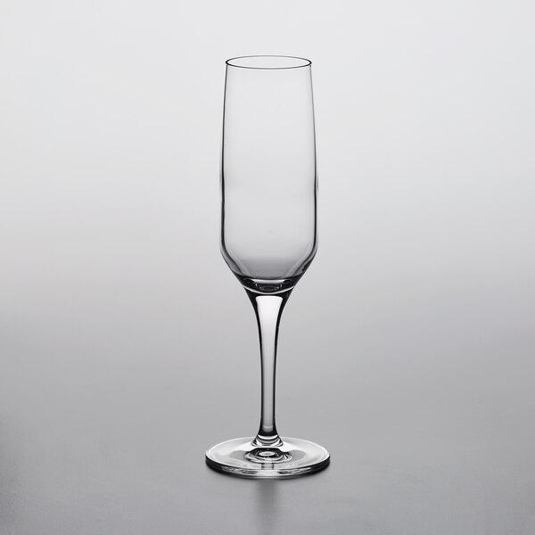 Nude 67107-012 Fame 17.5 oz. All-Purpose Wine Glass - 12/Case