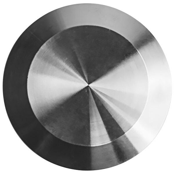 """Spike Brewing 4"""" Tri-Clamp Cap Main Image 1"""