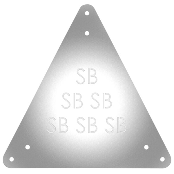 Spike Brewing Extended Bracing Shelf for 10 or 15 Gallon Conical Fermenters Main Image 1