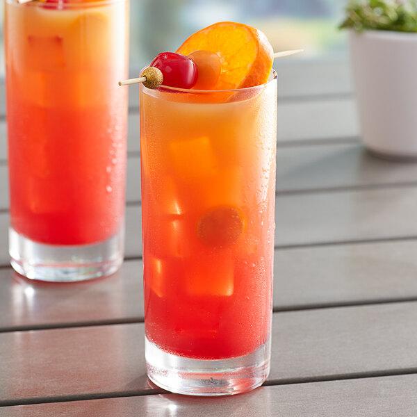 Regal Cocktail 1 Liter Grenadine Syrup Main Image 2