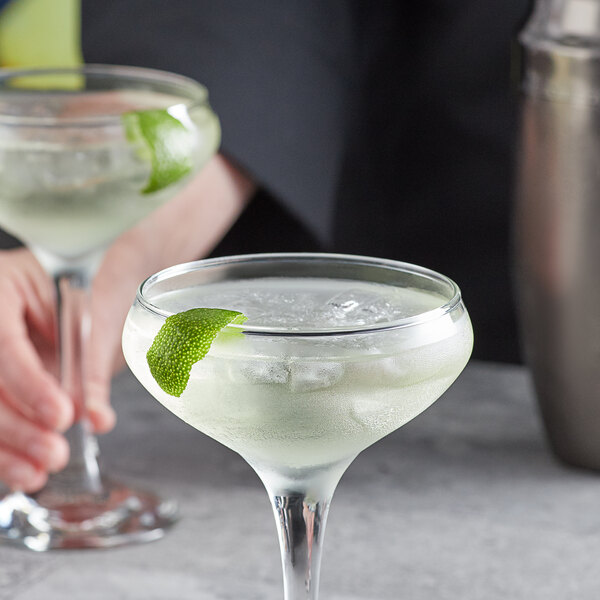 Regal Cocktail 1 Liter Lime Juice Main Image 2