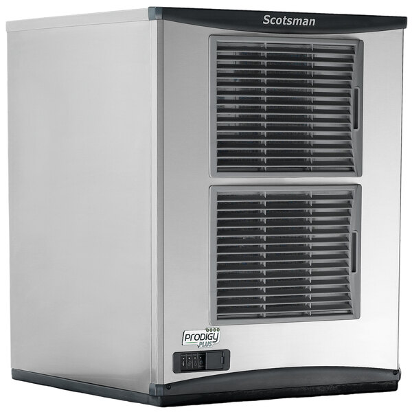 Scotsman NS0922A-32 Prodigy Plus Series 22 inch Air Cooled Nugget Ice Machine - 956 lb.