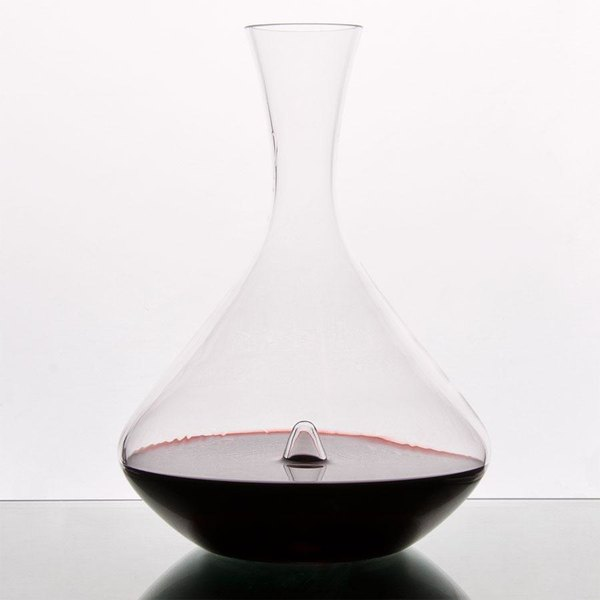 Stolzle 400-00-59 Fire 26.5 oz. Decanter