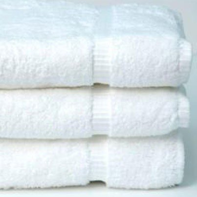 Hotel Hand Towel - Welshire 16 inch x 30 inch 100% Cotton 5 lb. - 120/Case