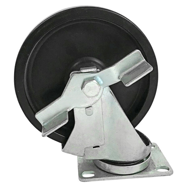 Continental Refrigerator 50231 Plate Caster Main Image 1