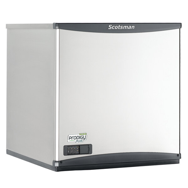 "Scotsman NH0622R-1 Prodigy Plus Series 22 15/16"" Remote Condenser Hard Nugget Ice Machine - 631 lb. Main Image 1"