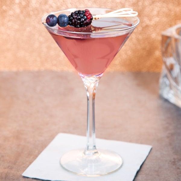 Libbey 8978 Domaine 8 oz. Martini Glass - 12/Case