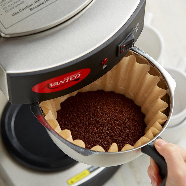 Phenomenal Crown Beverages 2 Oz Emperors Blend Decaf Coffee Packet 80 Case Machost Co Dining Chair Design Ideas Machostcouk