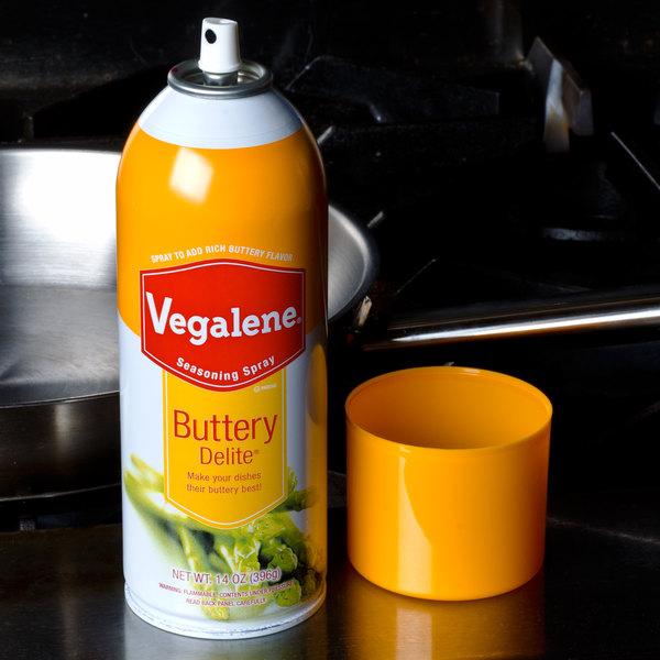 Vegalene 14 oz. Butter Substitute Spray