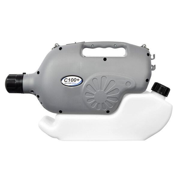 Vectorfog C100P Electric ULV Cold Fogger with 4 liter (1 Gallon) Tank - 110/220V Main Image 1