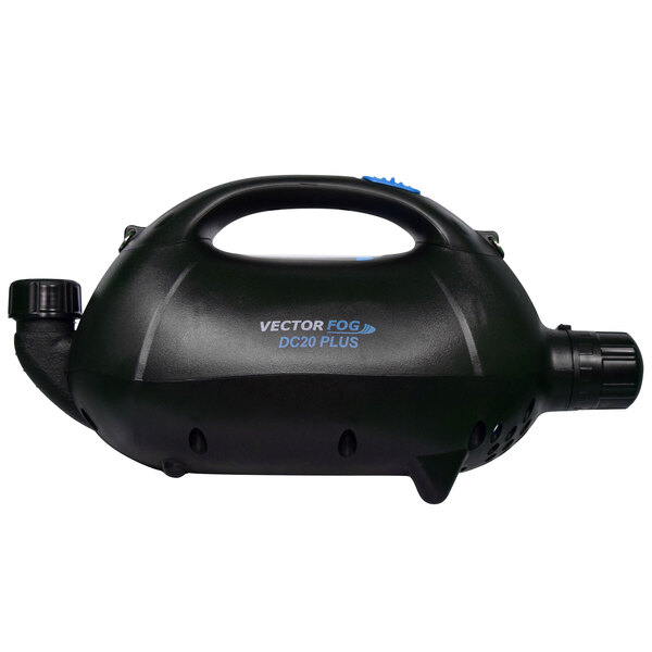 Vectorfog DC20P Battery-Powered ULV Cold Fogger with 2 Liter (0.5 Gallon) Tank - 110/220V Main Image 1